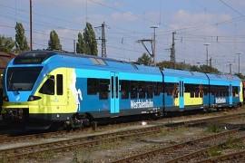 Hengelo en Oldenzaal krijgen stoptreinverbinding met Duitsland terug