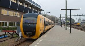 NS sluit Zwolle-Kampen aan op de bus