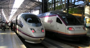 Ook Spanje gooit railnetwerk open