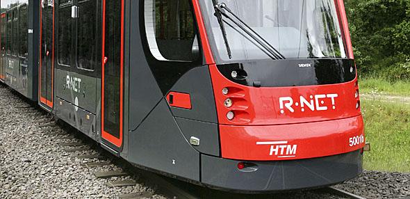 Nieuwe Haagse tram komt deze maand
