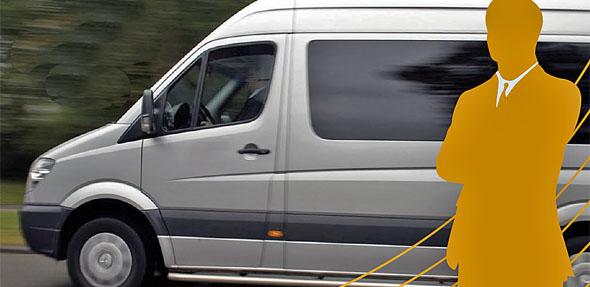 Schijf van vijf voor vitaal openbaar vervoer
