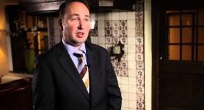 NS-directeur Unck biedt excuses aan