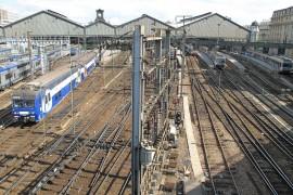 Franse senaat stemt in met spoorweghervorming