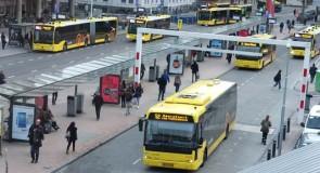 Aanbesteding Utrecht 100 miljoen goedkoper