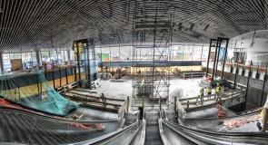 Reportage: Delft gaat ondergronds