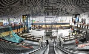 Station Delft gaat ondergronds