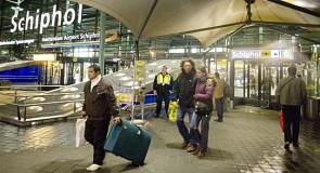 Verbetering Schiphol ten koste van Ertms