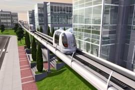 Toekomst stedelijk ov is aan fully automated vehicles