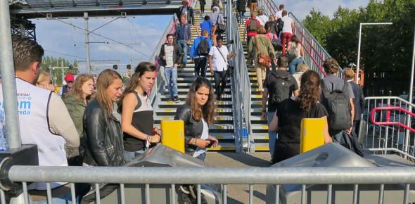 Studenten betalen 28 miljoen aan boetes