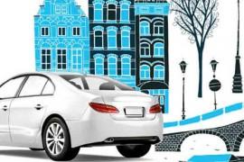 UberPOP gaat ook ten koste van het ov