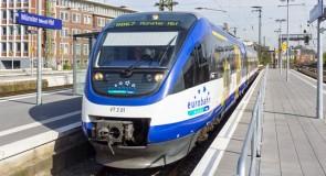 Eurobahn gaat op Hengelo–Bielefeld rijden
