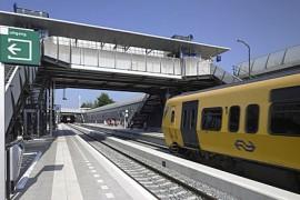 Aanbesteding elektrificatie Zwolle–Enschede