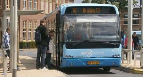 Syntus stelt integriteit N-Holland ter discussie