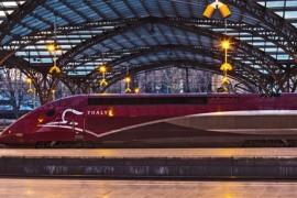 Internationaal treinkaartje mogelijk op naam