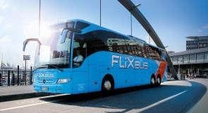 Duitse busdiensten breiden verder uit