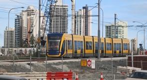 Ook liberaal Australië investeert in tram
