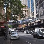 w-Sydney Monorail