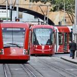w-Sydney Trams