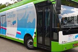 'Nieuwe pilots waterstofbussen onnodig'