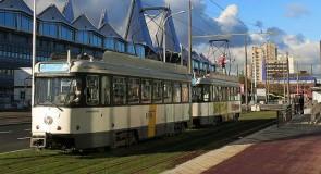 Eerste stap uitbreiding tramnet Antwerpen