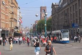 Amsterdams ov is duur in de wereld