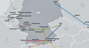 NS verkoopt kaartjes Duitse IC Bus