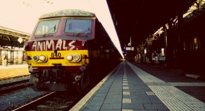 E-ticketing NMBS dagenlang plat