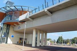 Overslaan stations een derde toegenomen