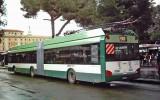 Op batterijen rijdt trolley nog niet ver