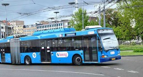 'Dynamisch opladen trolley is geen eitje'