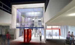 Renovatie metrostations Oostlijn