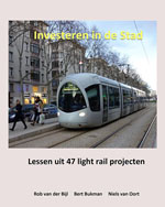 Cover boek light rail2