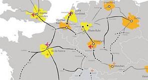 'Ontwikkel grenzeloze railverbindingen'