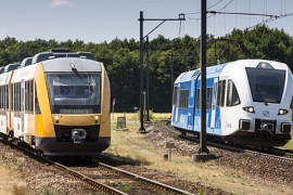 'Financier regionaal spoor anders'