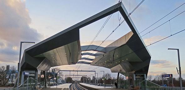 Nijmegen Goffert parel voor de stad