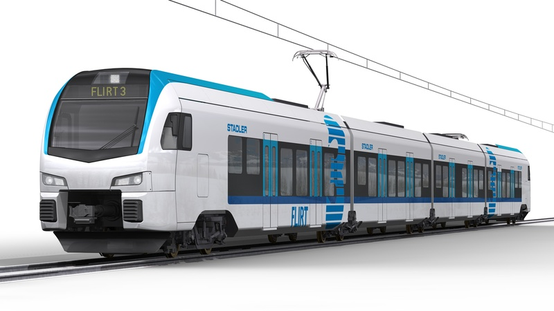 stadler flirt uk Stadler has received its largest order in the united kingdom worth over £600 million to supply altogether 378 carriages including 20 electric and 38 bi-mode flirt multiple units to abellio east an.