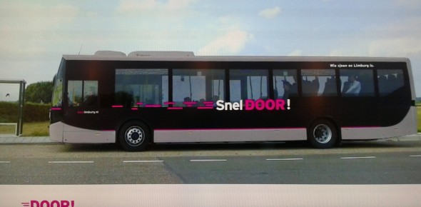 Arriva en Veolia in beroep tegen Limburg