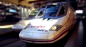 15 bedrijven willen AVE gaan rijden