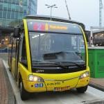 Inductiebus Utrecht 3
