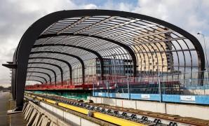 Stations van de Noord/Zuidlijn