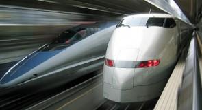 Shinkansen gaat Zuidoost-Azië veranderen