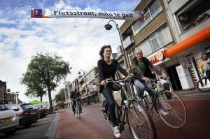 eindhoven-woenselsemarkt-fietsstraat