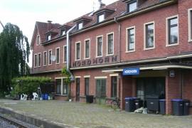Drenthe heeft wel oren naar Duitse verbinding