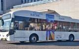 Proef met e-bus in Maastricht beperkt
