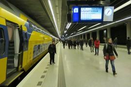 Tijdelijk met 80 door Delftse tunnel