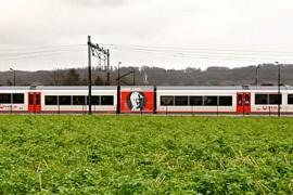 Ook NS benadeelde Veolia in Limburg