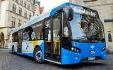 VDL levert 5 Citea's Electric af in Münster