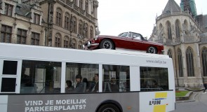 De Lijn wil zelfrijdende bussen inzetten