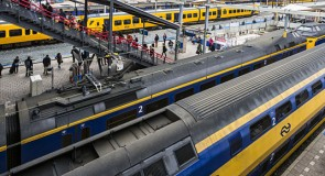 NS installeert 4G in alle Intercity's