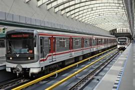 Metro Praag met 6 kilometer uitgebreid